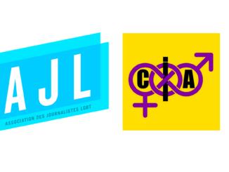 Logos AJL/CIA