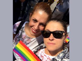 Milena Marković et Dragana Todorović.